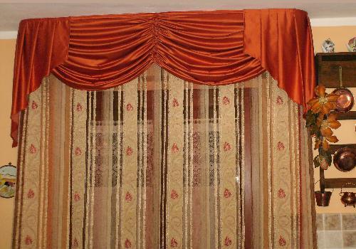 Tende e mantovane old sartoria casaesposa abiti da sposa costumi teatrali tende mantovane - Modelli di tende per bagno ...